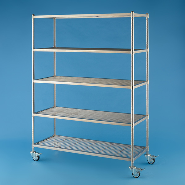 Shelving Series